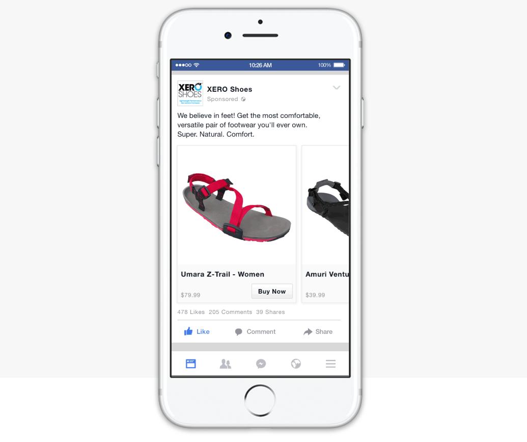 Šikovný plugin na propojení Facebooku a WooCommerce